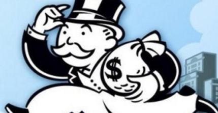 WTE3 Column #37 Illustration -- Corporate Welfare