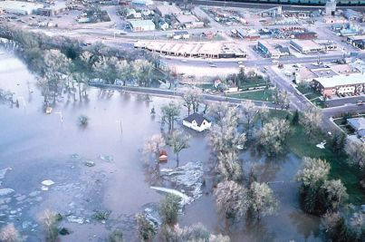 WTE3 Column #43 Illustration -- Cheyenne Flood Damage