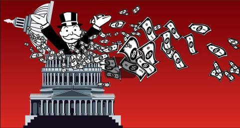 WTE3 Column #57 Illustration -- Federal Subsidies