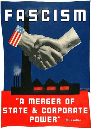 WTE3 Column #68 Illustration -- Fascism