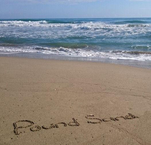TTP Column #6 Illustration -- Pound Sand
